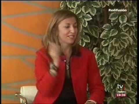 """Intervención en el programa """"Cuéntaselo a Lola"""" de La Opinión Televisión del día 3 de Abril de 2008"""