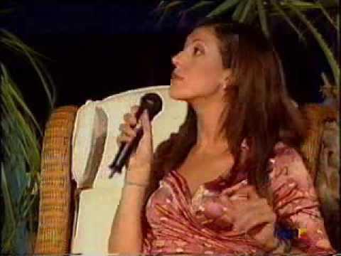 """Intervención en el programa """"Refréscate"""" de Televisión Murciana en donde Eugenio realiza una sesión de hipnosis en directo mostrando su novedosa terapia de estudio"""