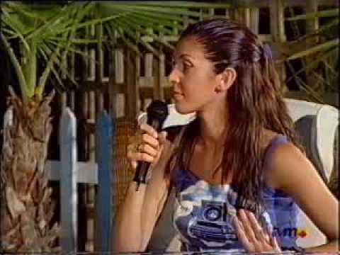 """Intervención en el programa """"Refréscate"""" de Televisión Murciana en donde Eugenio realiza una sesión de hipnosis en directo para eliminar el dolor de cabeza"""