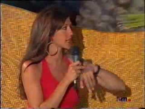 """Intervención en el programa """"Refréscate"""" de Televisión Murciana en donde Eugenio realiza una sesión de hipnosis múltiple para anestesiar, dejar de fumar y hacer que se esté en otro lugar"""